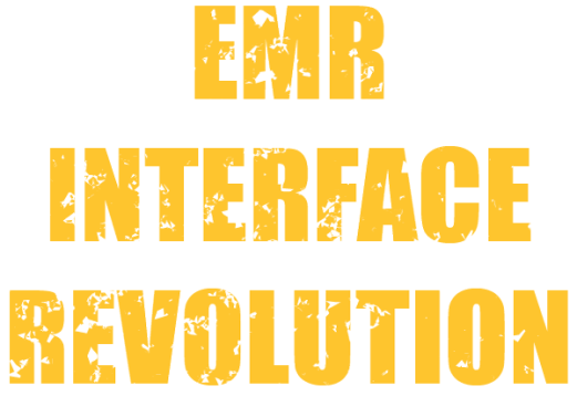 EMR-Interface-Revolution